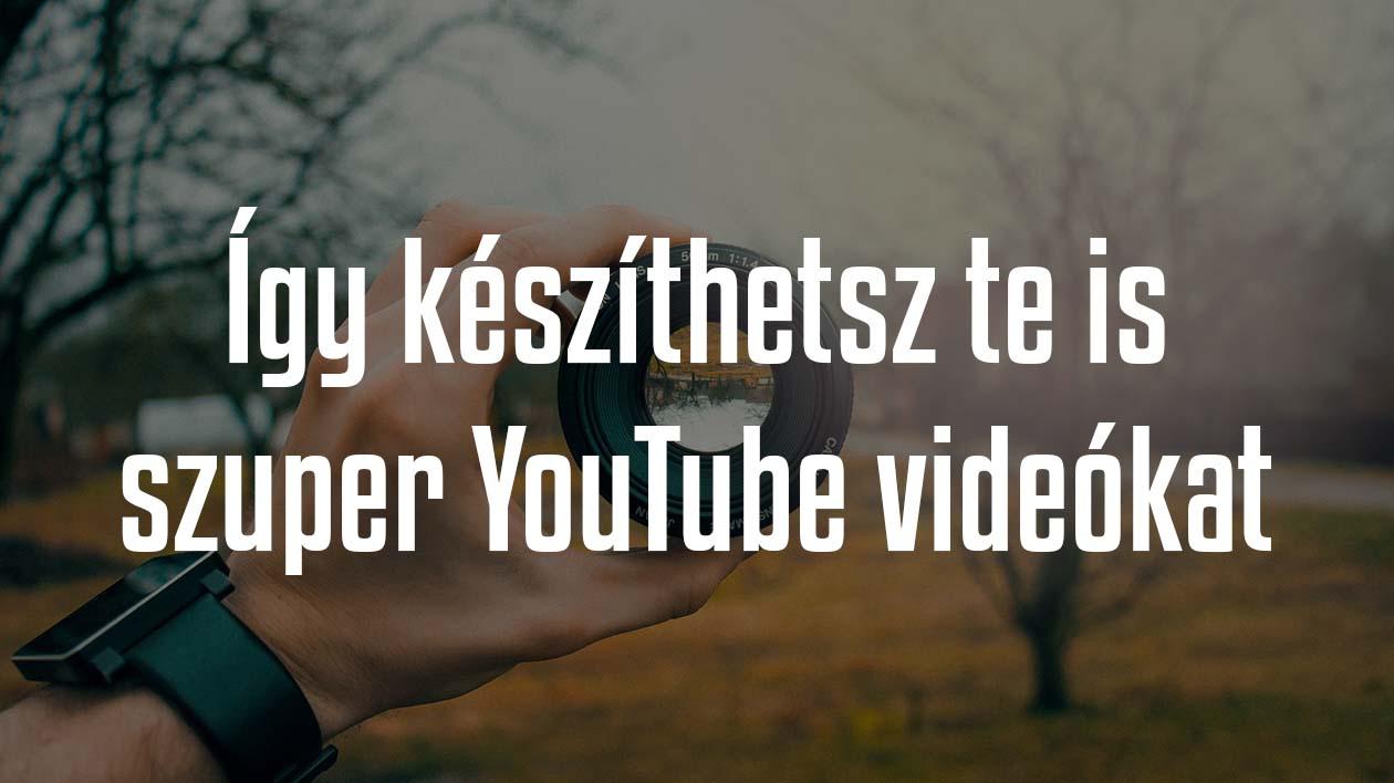 szerezz vissza magadnak videót)